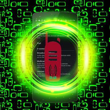 Walkie Talkie Wifi poster
