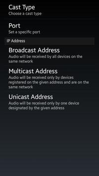 Connectify via Wi-Fi apk screenshot