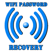 Wifi Password Recovery Guide icon