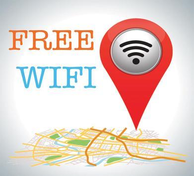 Free WiFi Analyze Manager apk screenshot