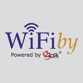 WiFiby icon