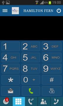WiFiby apk screenshot