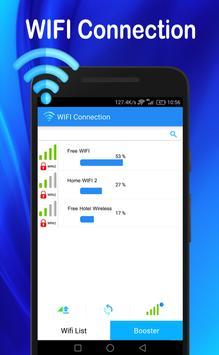 WIFI Connection apk screenshot