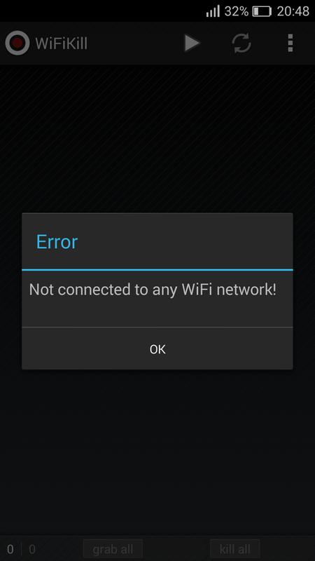 Wifikill Pro APK Download - Free Tools APP for Android ...