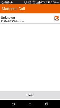 Wiko freedialer apk screenshot