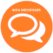IKIFA-MESSENGER icon