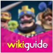 Wiki Guide: Clash Royale icon