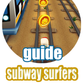 Guide: Subway Surfers icon