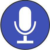 Alexa Voice Library Sample App icon