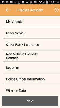 Auto Law Pro apk screenshot