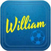 All William sport app icon