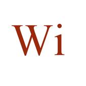 WiFi Event Monitor icon