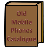 Old Mobile Phones Catalogue icon
