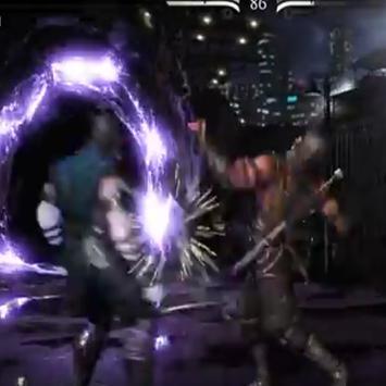 Guide Mortal Kombat X poster