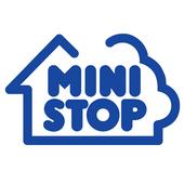 미니스톱 모바일 점포지원 icon