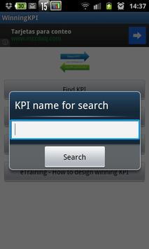 WinningKPI apk screenshot