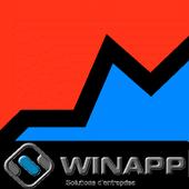 WinApp Sales Report icon