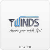 Winds Dealer Apps icon