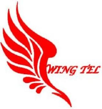 wing tel poster