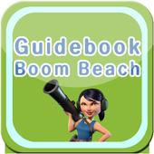 Guidebook - Boom Beach icon