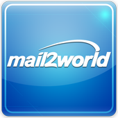 Mail2World Business icon