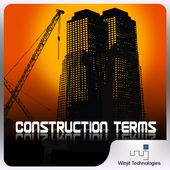 Construction Terms icon