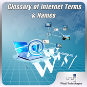Internet Terms icon