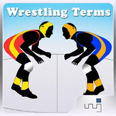 Wrestling Terms icon