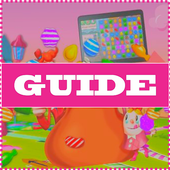 GUIDE Candy Crush Saga icon