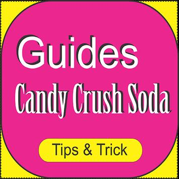 Guide Candy Crush Soda apk screenshot