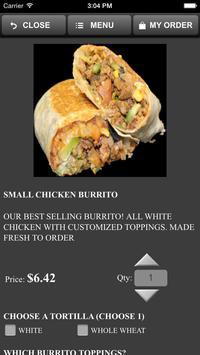 My Burrito Boyz poster