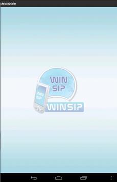 Winsip poster
