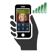 Instant Automatic Call icon
