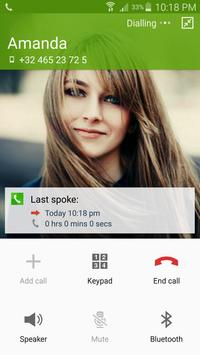 Instant Automatic Call apk screenshot