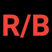 레드브라우저 icon
