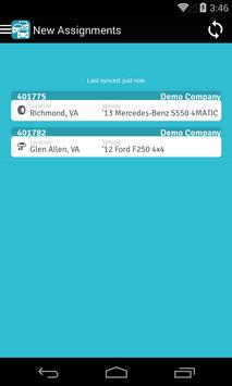 mobileWIS apk screenshot