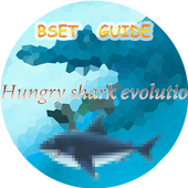 Guide: Hungry Shark Evolution icon