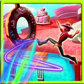 Guideplay Amazing Run-3D icon