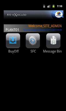 m-eXecute apk screenshot