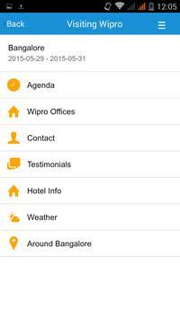 Wipro Wire apk screenshot