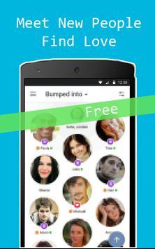 Guide Skout Meet people Free apk screenshot