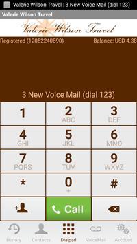 VWT Phone apk screenshot