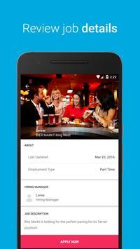 Wirkn: Local Job Search apk screenshot