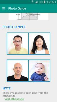 DV 2018 - EDV Photo & Form apk screenshot
