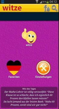 witze apk screenshot