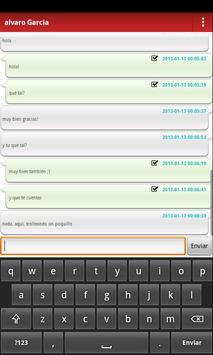 Wixat apk screenshot