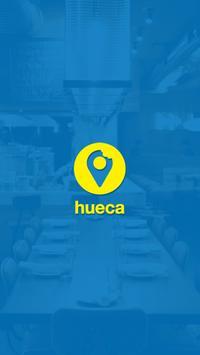 La Hueca poster