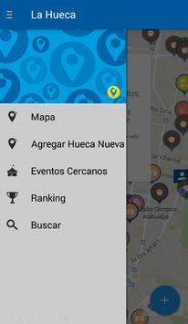 La Hueca apk screenshot