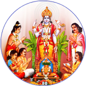 Shri Satyanarayan Vrat Katha icon