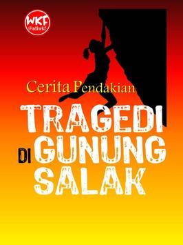 Tragedi di Gunung Salak poster